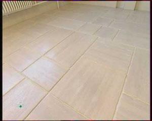 woodstone, готовый пол из деревянных плиток, фото
