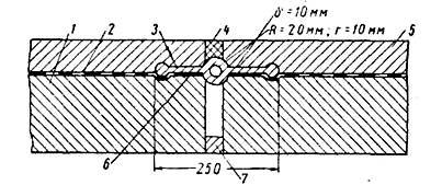 гидроизоляция деформационного шв