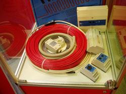 фото силовой кабель