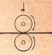 схема сварки термопластов
