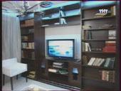 Дизайн однокомнатной квартиры от Школы ремонта на ТНТ