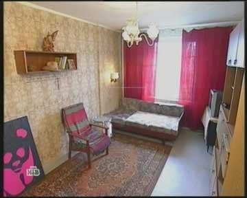 квартирный вопрос спальни фото