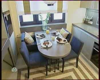 фото стульев для кухни, квартирный вопрос переделка фото