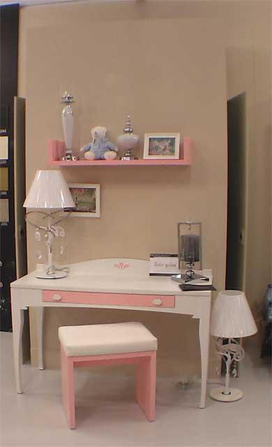 Детский гарнитур стол со стулом