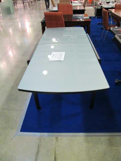 Фото большого стола