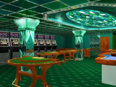 фотография казино