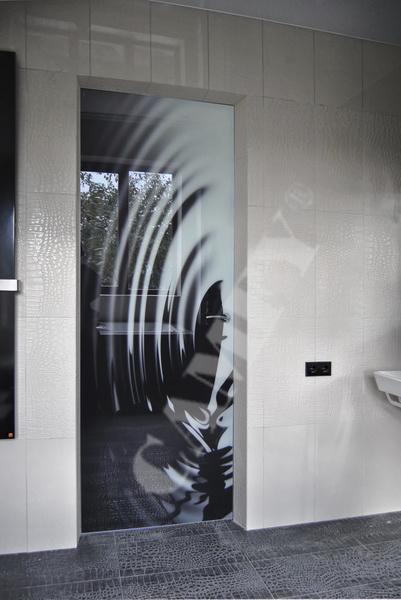вид двери
