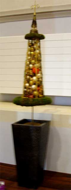 елка к новому году