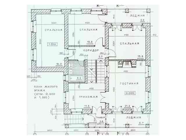 чертежи домов в стиле модерн например, вода