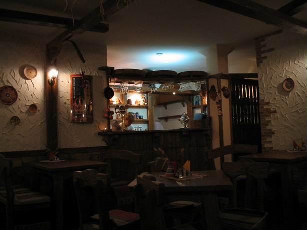 вид ресторана