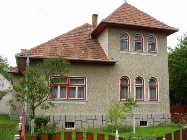 дом селянина