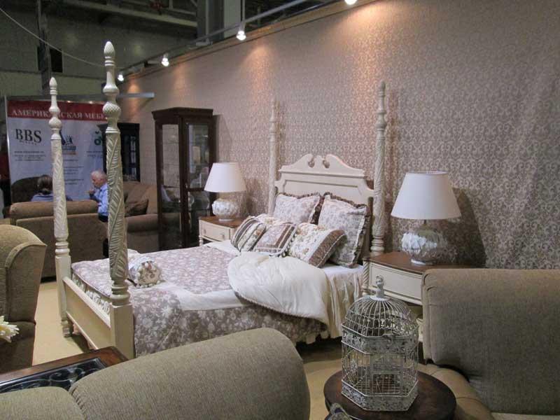 Фото спальни восточный стиль