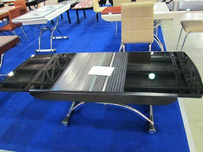 Фото стола трансформера