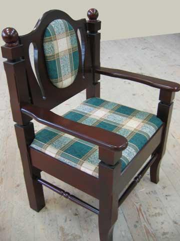стул из кухоного гарнитура