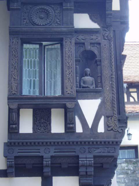 вид отделки балкона