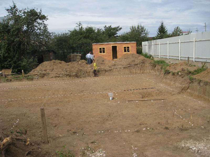 земля под строительство коттеджа